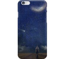 Under The Influence iPhone Case/Skin