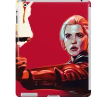 Buffy 92' iPad Case/Skin