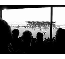 Cup Fever Photographic Print
