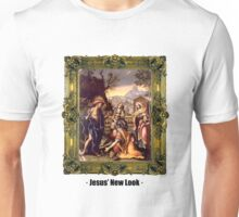 Jesus'New Look Unisex T-Shirt