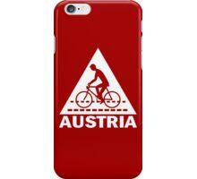 AUSTRIA iPhone Case/Skin