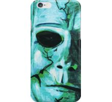 A Rob Zombie Halloween Special iPhone Case/Skin