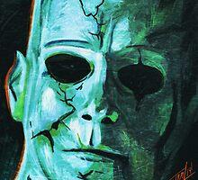 A Rob Zombie Halloween Special by ibtrav
