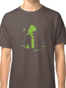 Arrow Outline Classic T-Shirt