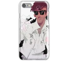 I Don't Want To Fall In Love iPhone Case/Skin