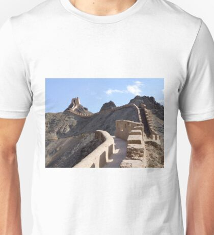 Great Wall - West End Unisex T-Shirt