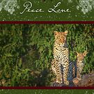Just like Mom for the Holidays by Owed to Nature