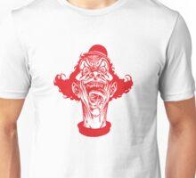 McDemon Clown Unisex T-Shirt