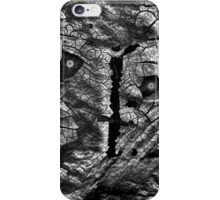 Who Hides Behind the Mask  iPhone Case/Skin