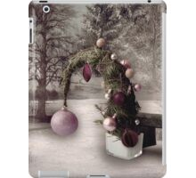 Making Spirits Bright iPad Case/Skin