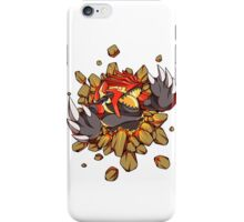Primal Omega iPhone Case/Skin