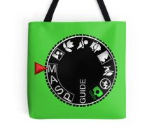 Set to M Tote Bag
