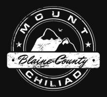 Mt Chiliad GTA Kids Clothes