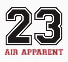 23 - Air Apparent by spraya