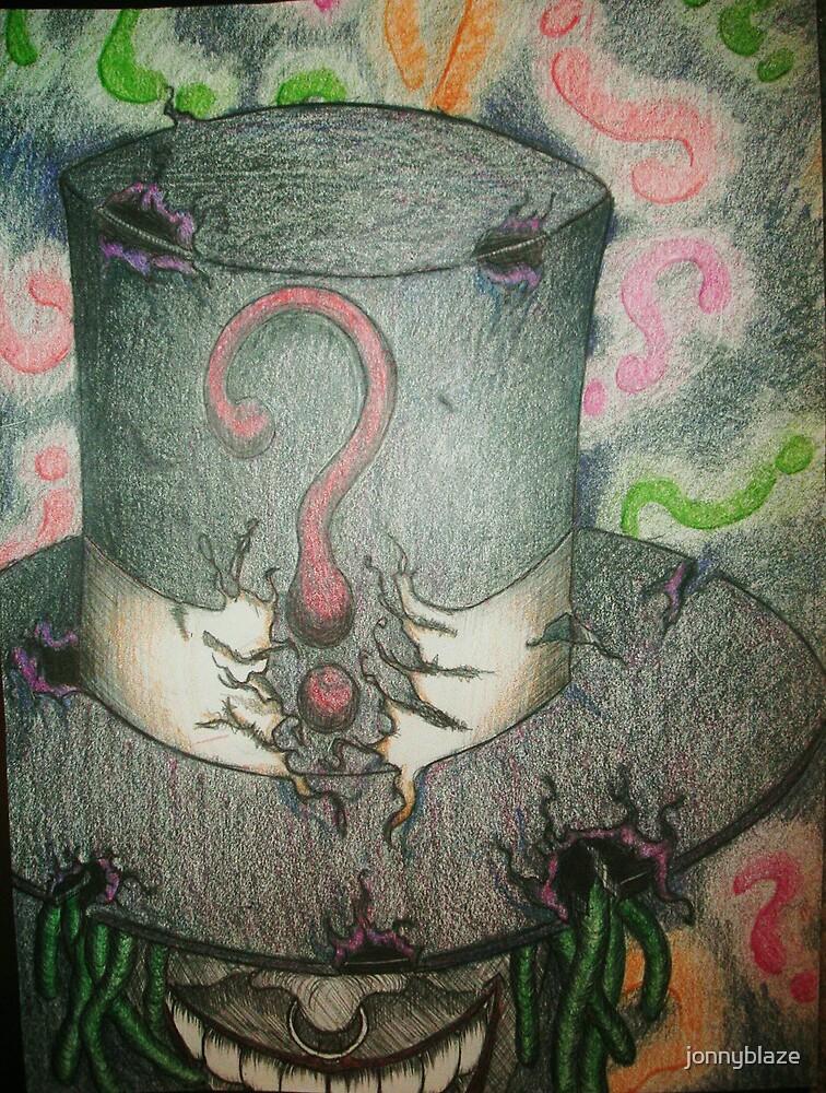Hatt by jonnyblaze