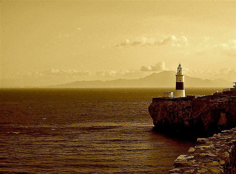 Light House by imeaj