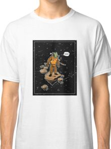 Astrozombie Classic T-Shirt