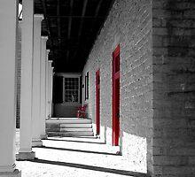 Cragfont Historical Home (TN) by xPressiveImages