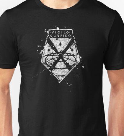 X-Com - Vigolo Confido Unisex T-Shirt