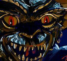 Kingston Falls Horror by ibtrav