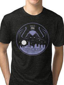 Stone Sleep Brewing Co. Tri-blend T-Shirt