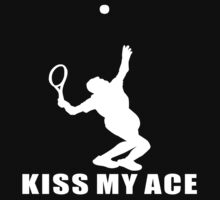 kiss my ace by Vedangi Shinde