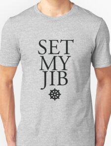Kunkka - Set My Jib! T-Shirt