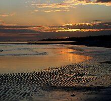 Low Tide by Jonicool