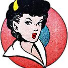 Devil Girl by Megatrip