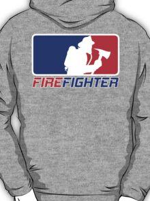 Professional Firefighting League Apparel T-Shirt
