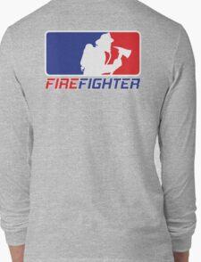 Professional Firefighting League Apparel Long Sleeve T-Shirt