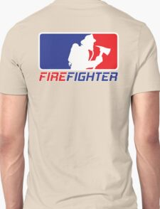 Professional Firefighting League Apparel Unisex T-Shirt