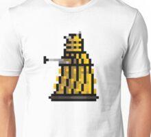 """""""Exterminate!  Exterminate!"""" Unisex T-Shirt"""