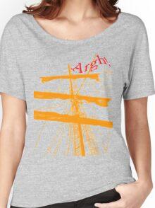 Argh! Women's Relaxed Fit T-Shirt