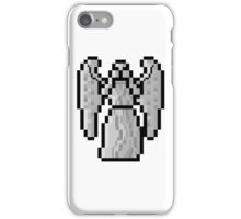 """Don't blink!"" iPhone Case/Skin"