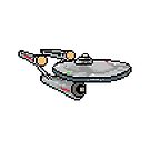"""""""...To Boldly Go!"""" by Victor  Dandridge"""
