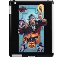 Venture Brothers - Doctor Orpheus iPad Case/Skin