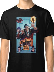 Venture Brothers - Doctor Orpheus Classic T-Shirt