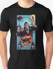 Venture Brothers - Doctor Orpheus Unisex T-Shirt