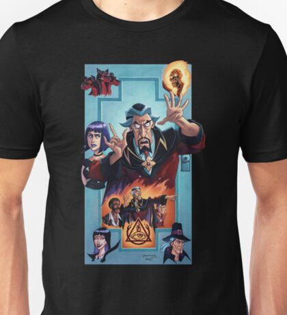 Venture Brothers - Doctor Orpheus T-Shirt
