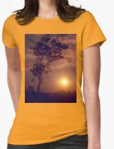 Little Tree at Sunrise T-Shirt
