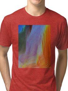 On the Rocks Tri-blend T-Shirt