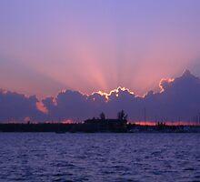 sunrise 3 by nancy dixon