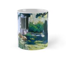 """Verdant in Vermont"" mug Mug"