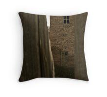 Cripple Creek 1 Throw Pillow