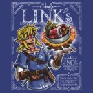 Chef Link's by Punksthetic