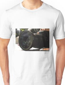 Canon Camera Unisex T-Shirt