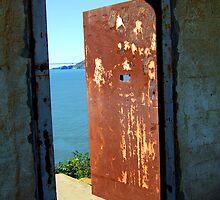 Escape from Alcatraz by aum7