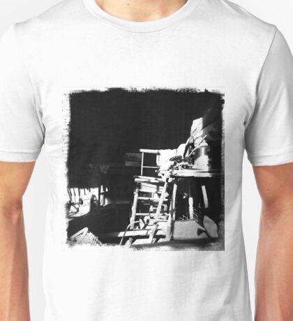 Room #11 Unisex T-Shirt