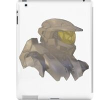 Agent York -- Red Vs. Blue iPad Case/Skin